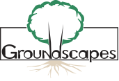 Groundscapes of Lincoln logo
